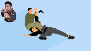 دفاع-شخصی-پیشرفته